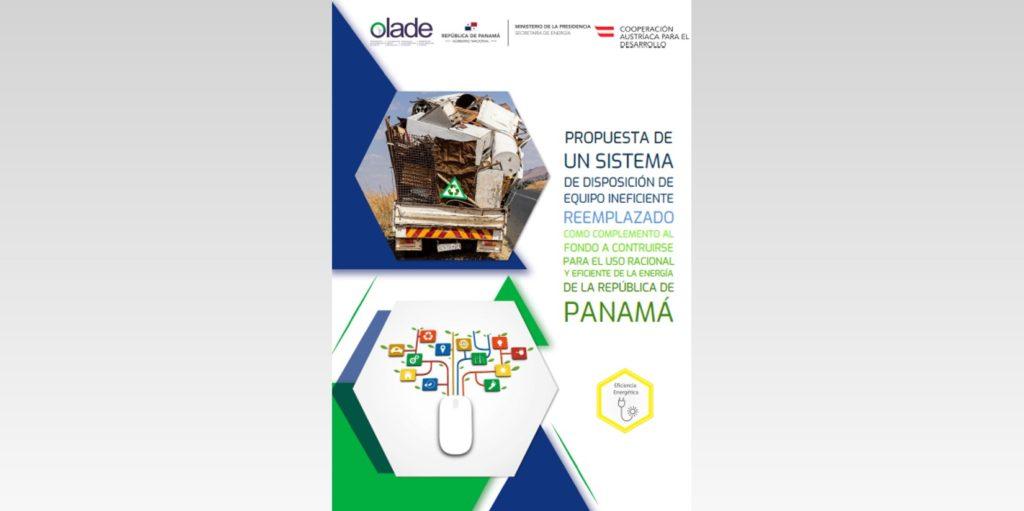 Energy Efficiency Panama