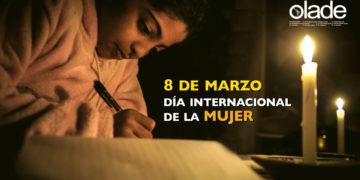Día_internacional_mujer_Olade